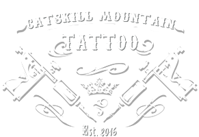 Catskill Mountain Tattoo